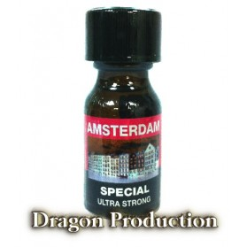 Amsterdam Special Ultra Strong 15ml